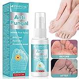 Fußpilz Spray, Fußspray, Athlete Foot Spray, Die effizient Juckreiz und Entzündungen an den...