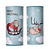 CHENSTAR Geschenkpapierschneider, Gleitschneider, perfekt für Geschenkpapier, Basteln und...