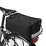 Fahrrad Wasserdicht Rücksitztasche Sport imprägniert Im Freien beweglichen...