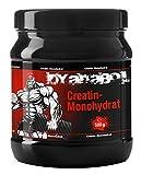 Dyanabol Creatin Monohydrat Creatin Monohydrat Pulver 500g 100% ReinVegan und ohne Zusätze...