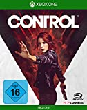 Control  [Xbox One ]