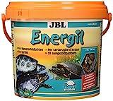 JBL 70314 Energil Hauptfutter fr Sumpf- und Wasserschildkrten, 1er Pack (1 x 2,5 l)