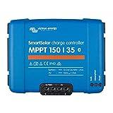 Victron SmartSolar MPPT Laderegler 150/35 12V 24V 36V 48V Bluetooth Dongle integriert SCC115035210