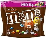 M&M'S   Choco   Schokolinsen   Eine Packung (1 x 1 kg)