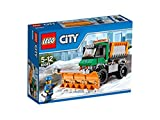 LEGO City 60083 - Schneepflug