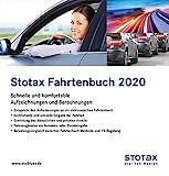 Stotax Fahrtenbuch 2020