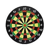 TYUXINSD Genau Magnetdart Board, Indoor Outdoor Dart Games FÜR Kinder MIT 6 STÜCKE Magnete Darts,...
