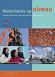Nederlands op niveau (B1-B2) Neu: Kursbuch + Online-Material