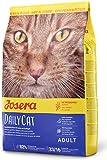 JOSERA DailyCat (1 x 400 g) | getreidefreies Katzenfutter mit Geflügel, Kräutern und Früchten |...