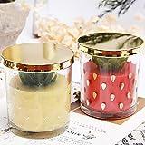 Creativem Kerzen-Sets, Aromatherapie Kerzen, duftende Kerze Set, ideal Set für Geburtstag...