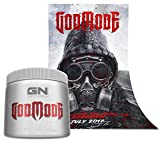 Special Edition GN Laboratories - GODMODE 2020 - Pre-Workout Hardcore Booster Trainingsbooster...