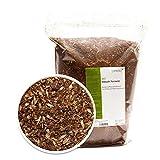 Bokashi Ferment - Bio Qualität 2,5 Kg - DIMIKRO Fermentationshilfe für Bokashi Eimer und Kompost -...