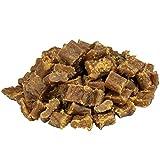 Schecker Knubbies 100% Truthahn 10 x 200g - Singleprotein - Weiche Leckerli aus 100% Fleisch - fürs...