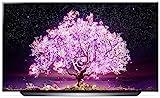 LG OLED48C17LB TV 121 cm (48 Zoll) OLED Fernseher (4K Cinema HDR, 120 Hz, Smart TV) [Modelljahr...
