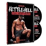 Health Kettlehell Herren Wasserkessel mit Sternenmotiv Eric Leija (2 DVDs)