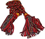 Schottische Great Highland Silk Dudelsack Drone Cord Dudelsack Silk Cord
