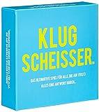 KLUGSCHEISSER - das ultimative Spiel fr alle, die auf (fast) alles eine Antwort haben...