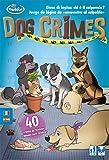 ThinkFun 76414 Dog Crimes Logikspiel 1 + Spieler, Altersempfehlung: 8 +
