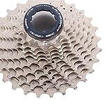 LCBYOG Fahrrad-Fahrrad-Schwungrad Single Speed Bike Fly-Rad-Nickel-Chrom-Molybdän-Stahl MTB...