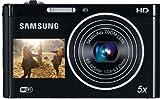 Samsung DV300F Smart-Digitalkamera (16 Megapixel, 5-fach opt. Zoom, 6,7 cm (3 Zoll) Display, Wifi,...