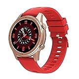 XWZ Smart Watch, Full Touch Screen-Activity Tracker Herzfrequenzmesser Fitness Smartwatch,...