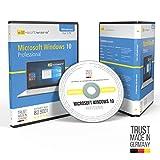 Original Microsoft Windows 10 Professional 64bit ISO DVD + Lizenz - inkl. aller aktuellen Updates....