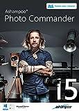 Photo Commander 15 - die ideale Bildbearbeitung und umfangreiches Werkzeug zur Fotobearbeitung fr...