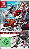 Ys IX: Monstrum Nox Pact Edition (Nintendo Switch)