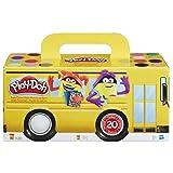 Hasbro Play-Doh A7924EU6 - Super Farbenset 20er Pack Knete, fr fantasievolles und kreatives Spielen