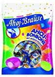 Ahoj-Brause Ahoj-Bonbons Beutel – Ahoj-Bonbons mit Brausefüllung - 4 verschiedene...