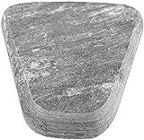 SudoreWell® Enjoy Stone - Wärmestein für den Rücken aus Speckstein - das Original aus Finnland...