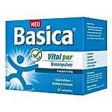 Basica Vital pur Basenpulver, 50 St. Beutel