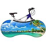 YXZN Fahrradabdeckung Universal, Aufbewahrungstasche für Fahrräder für Erwachsene - Strand -...