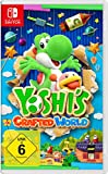 Yoshis Crafted World - [Nintendo Switch]