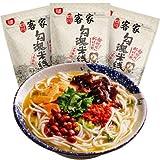 ???? Baijia Chenji Hakka Delighted Rice Nudeln Beutel Sichuan Fast Food würzige Instant-Nudeln...