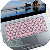 Who-Care Tastatur-Abdeckung für Dell Xps 13 9343 9350 9360 Inspiron 13 7347 13 7348 7352 15 7547...