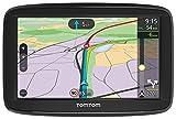 TomTom Via 52 Europe Traffic Navigationsgerät (13 cm (5 Zoll), Sprachsteuerung, Bluetooth...