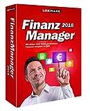 Lexware FinanzManager 2018|in frustfreier Verpackung|Einfache Buchhaltungs-Software für private...