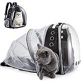 YUDOXN Katzenrucksack und Hunderucksack,Haustier Rucksäcke für Hund und Katzen.Tragbare und...