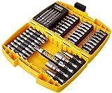 Dewalt DT71572-QZ Schrauberbit-Set in Minisafe,45-tlg