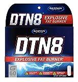 Gaspari Nutrition DTN 8 – 1 pack x 60 capsules - Fatburner - Koffein, Ashwagandha, Vitamin B6 -...