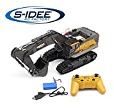 s-idee S1592 Rc Bagger Truck 1:14 LKW Huina 1592