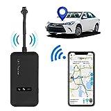Auto GPS Tracker, Likorlove Fahrzeug Tracker Echtzeit GPS/GPRS/GSM Monitoring System GPS Locator,...