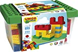 Unico Plus 8525Box mit Bausteinen (250Teile)