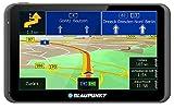 TravelPilot 63 EU LMU, Navigationssystem mit resistivem Touch-Farbdisplay 15,5 cm (6,2 Zoll),...