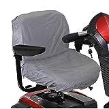 Universal Elektro-Rollstuhl-Sitzbezug 210D, elastisch, wasserfest
