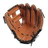 PiPisun-Baseball Baseballhandschuh fr Links- und Rechtshnder, fr Erwachsene, Teenager und Kinder,...
