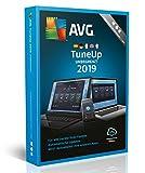 AVG TuneUp 2019   Unbegrenzte Geräteanzahl   1 Jahr   2019   Download [Lizenz]