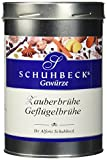 Schuhbecks Zauberbrhe Geflgelbrhe, 1er Pack (1 x 600g)