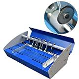 Elektrische Nutmaschine Rillmaschine 18' Elektrische Rillmaschine Nutmaschine Paper Falzmaschine...
